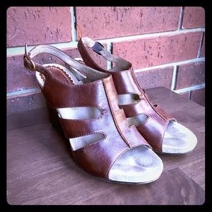 Buy one get one - Leather Sandals